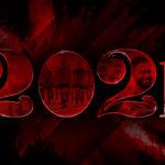 Belle et heureuse année 2021 à vous!
