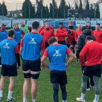 84 jours après : Le Stade Niçois retrouve le chemin des terrains