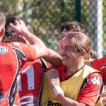 Jeunes: le rugby azuréen en élite la saison prochaine et détection!
