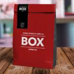 Vivez le match avec notre Box supporter !