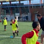 Focus Stade Niçois #3 : L'école de rugby