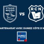 SN vs RCN   Le mot du parrain du match