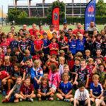 Programme #BienJoué à l'École de Rugby